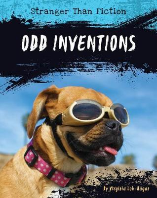 Odd Inventions by Virginia Loh-Hagan