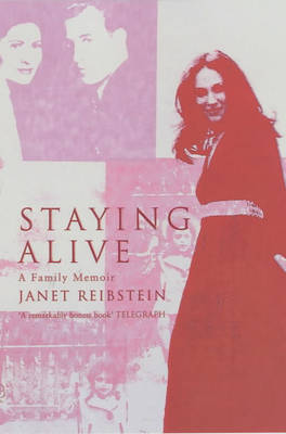 Staying Alive by Janet Reibstein image