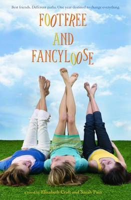 Footfree And Fancyloose by Elizabeth Craft image