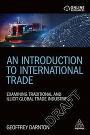 An Introduction to International Trade by Geoffrey Darnton