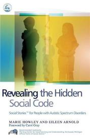 Revealing the Hidden Social Code by Marie Howley image