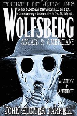 Wolfsberg by John Hunter Farrell