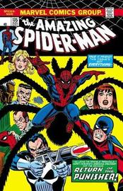 The Amazing Spider-man Omnibus Vol. 4 by Stan Lee