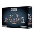 Warhammer 40,000 Genestealer Cults Aberrants