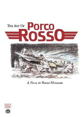 The Art of Porco Rosso by Hayao Miyazaki image