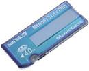 SanDisk Memory Stick Pro 4GB