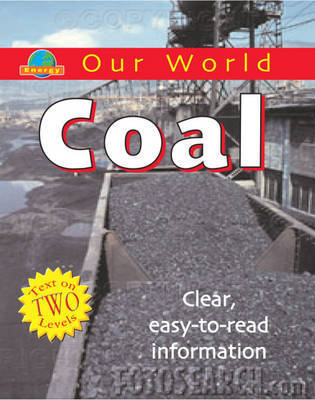 Coal by Kate Jackson Bedford