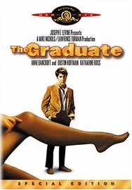 Graduate, The - Special Edition on DVD image