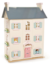 Le Toy Van: Cherry Tree Hall Doll House