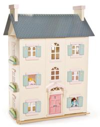 Le Toy Van: Cherry Tree Hall Doll House image
