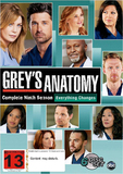 Grey's Anatomy - Complete Ninth Season DVD