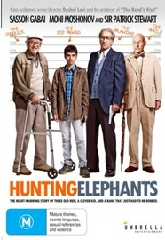 Hunting Elephants on DVD