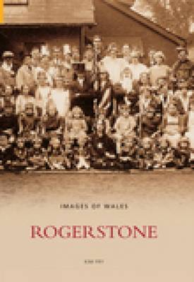Rogerstone by Kim Fry image