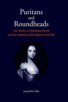 Puritans and Roundheads by Jacqueline Eales image