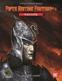 Fifth Edition Fantasy #4: War-Lock - Adventure Module