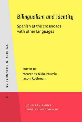 Bilingualism and Identity image