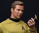Star Trek: TOS Kirk 1:6 Scale Articulated Figure