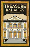 Treasure Palaces by Maggie Fergusson