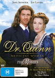Dr Quinn Medicine Woman: The Movies on DVD