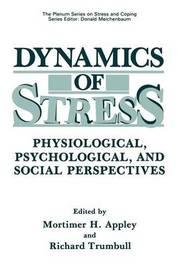 Dynamics of Stress
