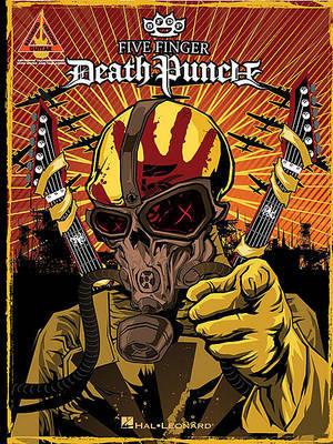 Five Finger Death Punch by Five Finger Death Punch