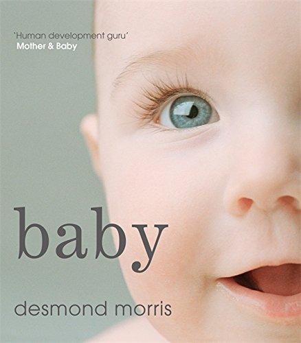 Baby by Desmond Morris image