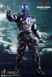 "Batman: Arkham Knight - Arkham Knight 12"" Articulated Figure"