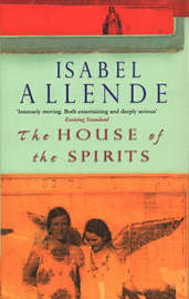 The House of the Spirits by Isabel Allende image