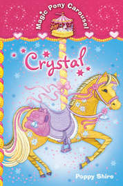 Crystal by Poppy Shire image