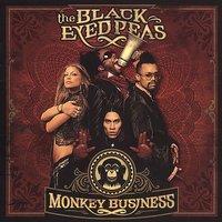 Monkey Business by Black Eyed Peas image