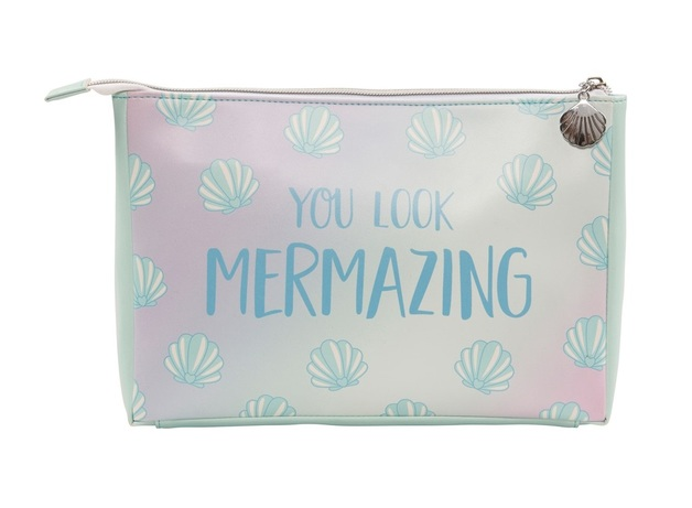 Mermaid Treasures - Wash Bag