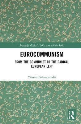 Eurocommunism by Yiannis Balampanidis image