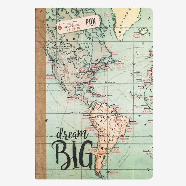 Buy Map Of Australia.Buy Legami A5 Lined Notebook Map At Mighty Ape Australia