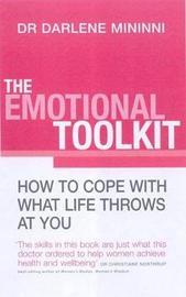 The Emotional Toolkit by Darlene Mininni image