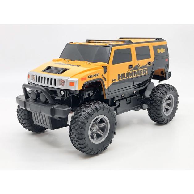 Rusco R/C 1:22 Hummer H2