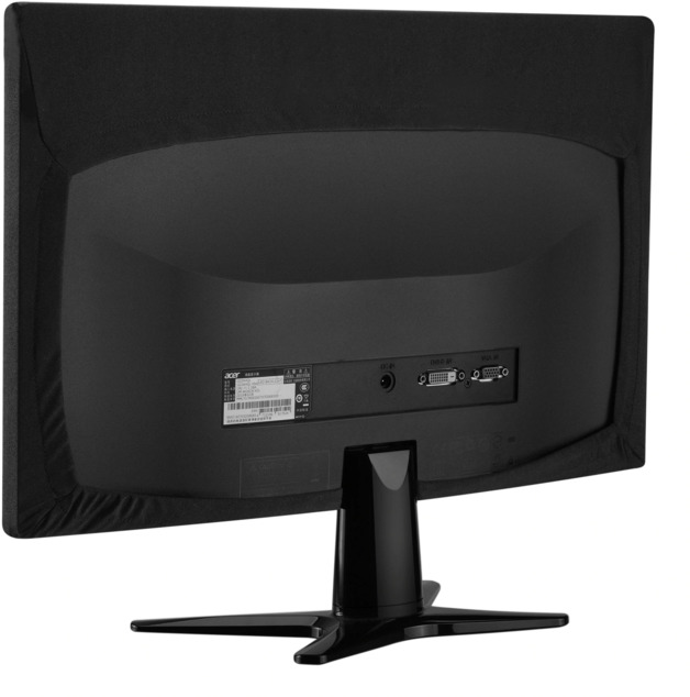 Monitor Dust Cover - For 26-29 inch (Black)