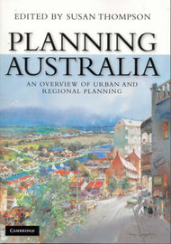 Planning Australia: An Overview of Urban and Regional Planning image