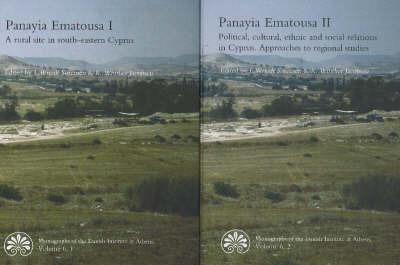 Panayia Ematousa: v. 1 image