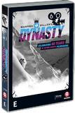 Warren Miller's Dynasty on DVD