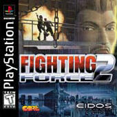 Fighting Force 2 for