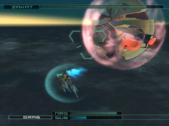 Zone of the Enders: 2nd Runner Special Edition for PlayStation 2 image