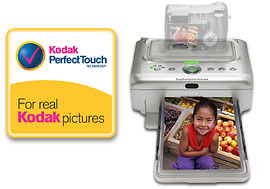 Kodak Printer Dock Plus - CX/DX + LS 6 & 7 Series KODAK Printer Dock Plus - CX/DX + LS 6 & 7 Series