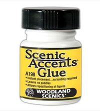 Woodland Scenics Accent Glue