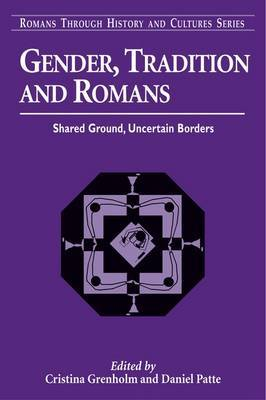 Gender and Traditions in Romans image