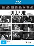 Hotel Noir on Blu-ray