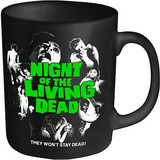 Plan 9 - Night of the Living Dead Mug