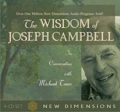 The Wisdom of Joseph Campbell by Joseph Campbell image