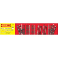Hornby R8226 Track Pack Extension Pack F