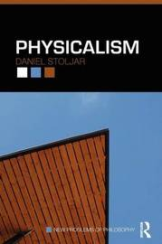 Physicalism by Daniel Stoljar image