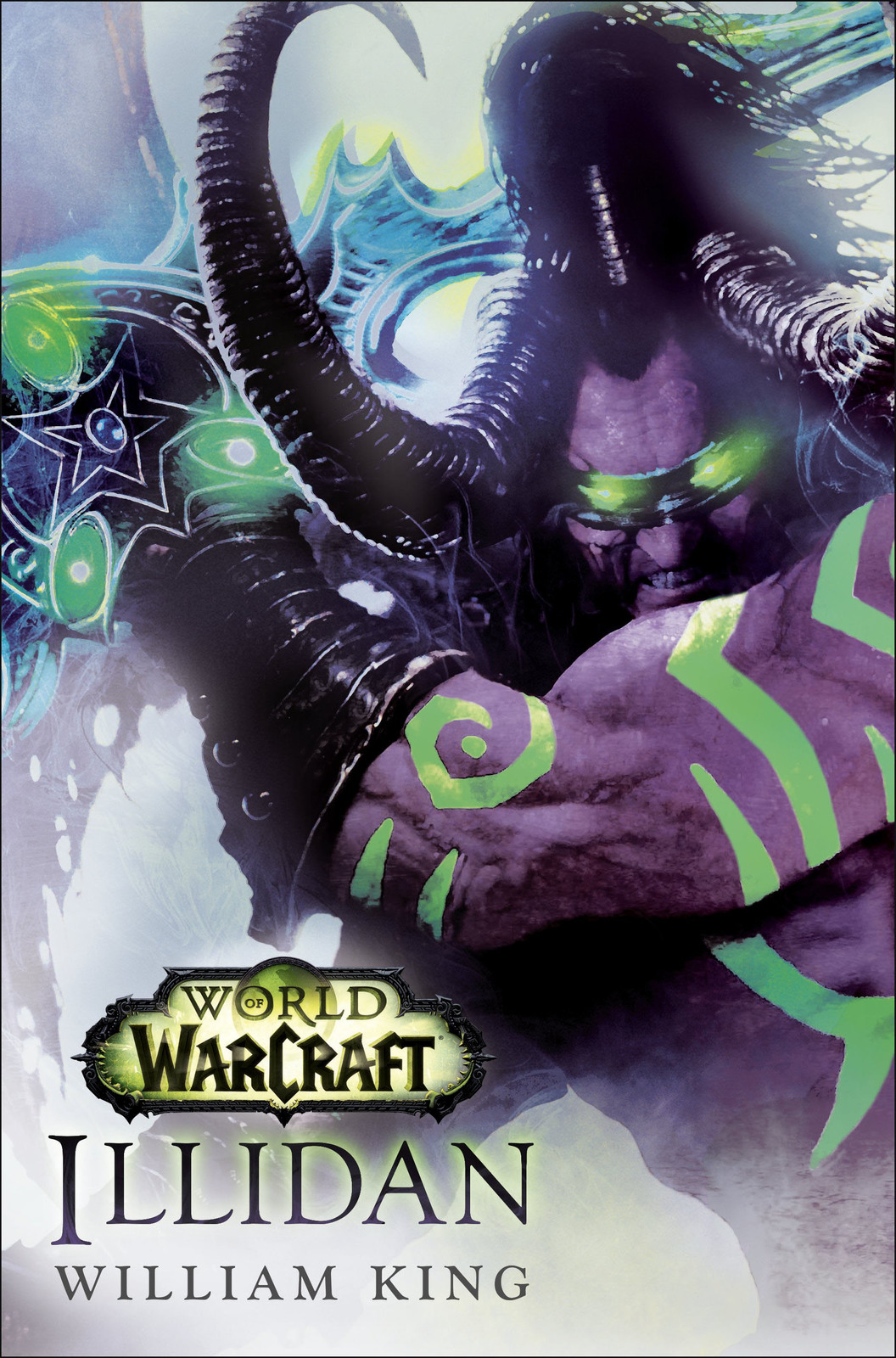 World of Warcraft by William King image